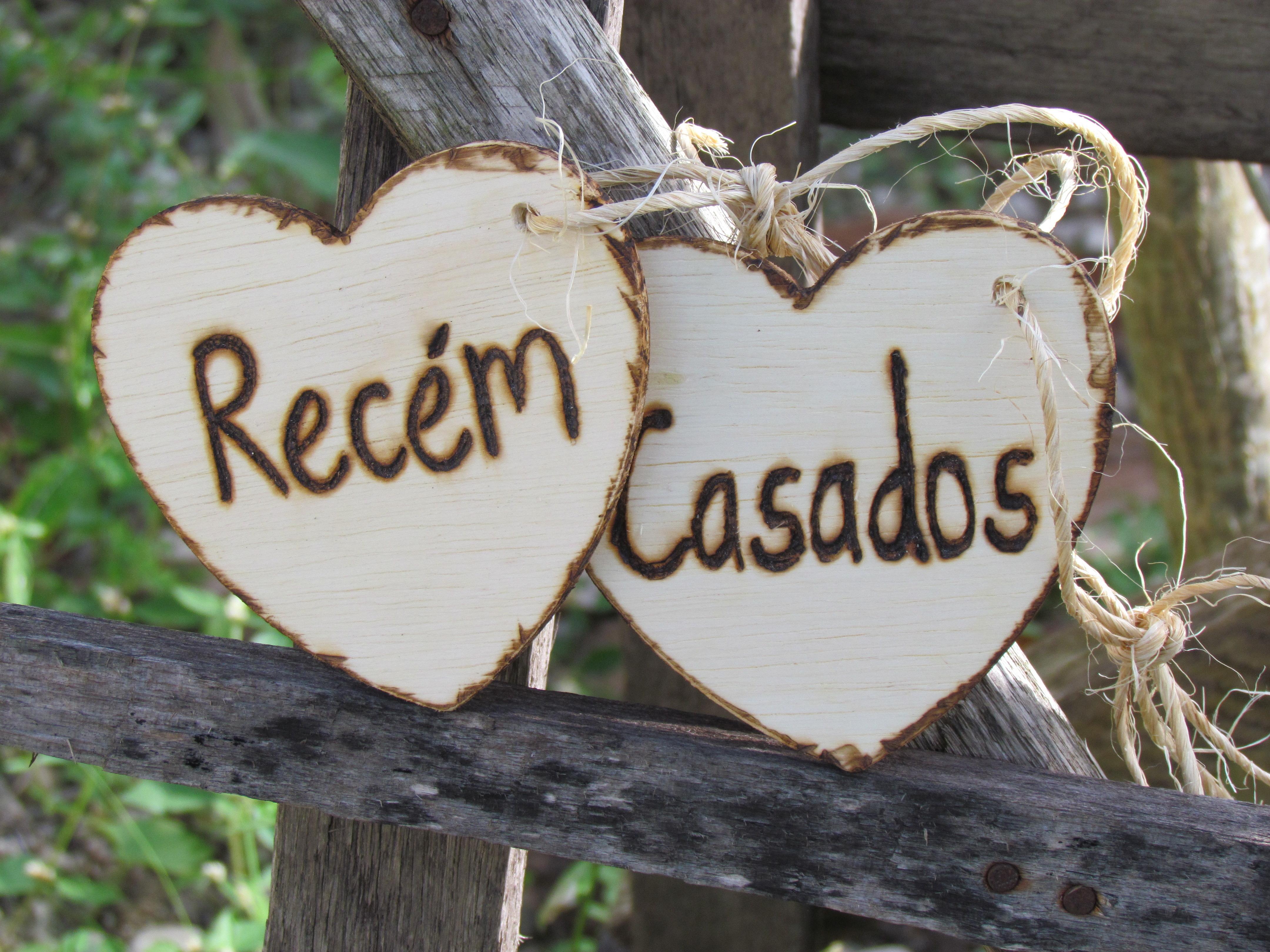 Resultado de imagem para Casal recém-casado